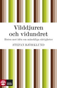Vilddjuren och vidundret (e-bok) av Stefan Björ