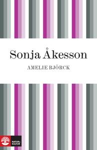 Sonja Åkesson (e-bok) av Amelie Björck
