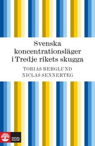 Svenska koncentrationsläger i Tredje rikets sku