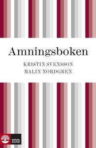 Amningsboken (e-bok) av Kristin Svensson