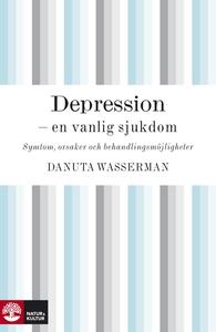 Depression - en vanlig sjukdom (e-bok) av Danut