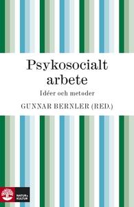 Psykosocialt arbete - idéer och metoder (e-bok)