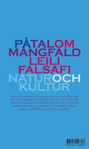 På tal om mångfald (e-bok) av Leili Falsafi