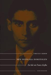 Den osynliga domstolen (e-bok) av Torsten Ekbom