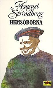 Hemsöborna (e-bok) av August Strindberg