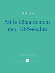 Att bedöma demens med GBS-skalan (e-bok) av Gör