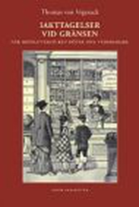 Iakttagelser vid gränsen (e-bok) av Thomas von