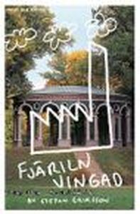 Fjäriln vingad (e-bok) av Stefan Eriksson