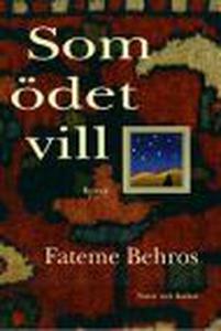 Som ödet vill (e-bok) av Fateme Behros