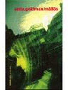 Mållös (e-bok) av Anita Goldman