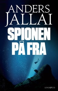 Spionen på FRA (e-bok) av Anders Jallai