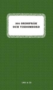 301 ordspråk och visdomsord (e-bok) av Leif Eri