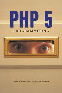 PHP 5-programmering (e-bok) av Ulrika Eriksson