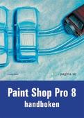 Paint Shop Pro 8-handboken