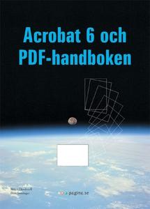 Acrobat 6 och PDF-handboken (e-bok) av Malin Da