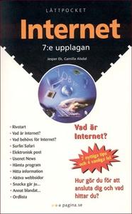 Internet, 7e upplagan (e-bok) av Camilla Alsdal