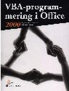 VBA-programmering i Office 2000 (e-bok) av Jesp