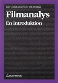 Filmanalys - en introduktion
