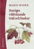 Sveriges vildväxande träd och buskar
