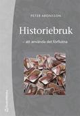 Historiebruk