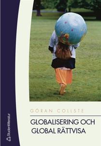 Globalisering och global rättvisa (e-bok) av Gö