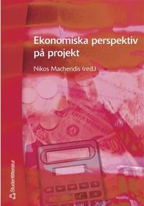 Ekonomiska perspektiv på projekt (e-bok) av Per