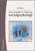 Experimentell och tillämpad socialpsykologi