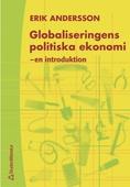 Globaliseringens politiska ekonomi: en introduktion