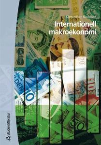 Internationell makroekonomi (e-bok) av Claes-Hå