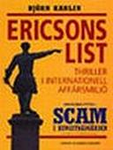 ERICSONS LIST - SCAM i Kungsträdgården