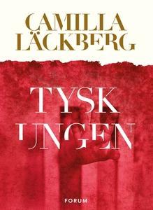 Tyskungen (e-bok) av Camilla Läckberg