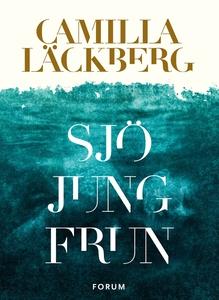 Sjöjungfrun (e-bok) av Camilla Läckberg