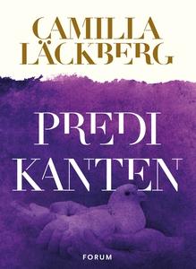 Predikanten (e-bok) av Camilla Läckberg