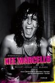 Rockstjärnan Gud glömde : Uncut självbiografi av gitarristen i Svergies största hårdrocksband - Europe