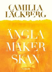 Änglamakerskan (e-bok) av Camilla Läckberg