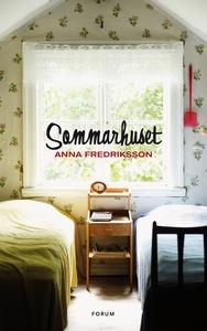 Sommarhuset (e-bok) av Anna Fredriksson