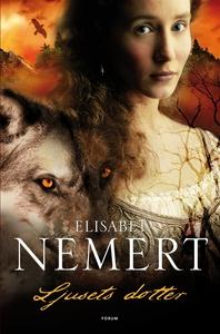 Ljusets dotter (e-bok) av Elisabet Nemert