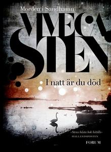 I natt är du död (e-bok) av Viveca Sten