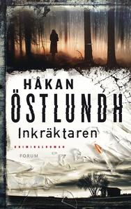 Inkräktaren (e-bok) av Håkan Östlundh