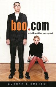 Boo.com (e-bok) av Gunnar Lindstedt