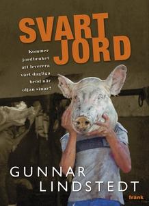 Svart jord (e-bok) av Gunnar Lindstedt