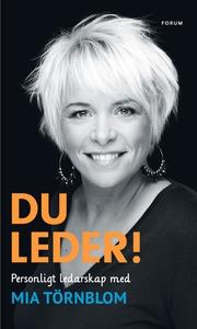 Du leder! (e-bok) av Mia Törnblom
