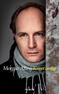 Kriget är slut (e-bok) av Morgan Alling