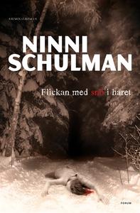 Flickan med snö i håret (e-bok) av Ninni Schulm