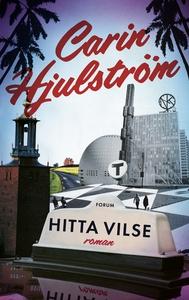 Hitta vilse (e-bok) av Carin Hjulström