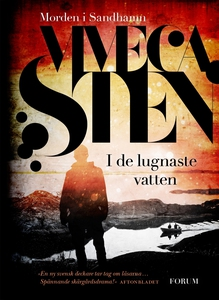 I de lugnaste vatten (e-bok) av Viveca Sten