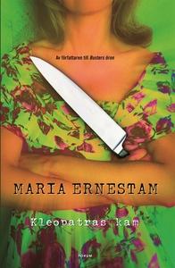 Kleopatras kam (e-bok) av Maria Ernestam