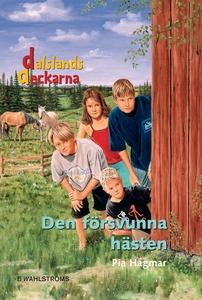 Den försvunna hästen (Dalslandsdeckarna 2) (e-b
