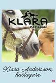 Klara Andersson, hästägare (Klara 3)