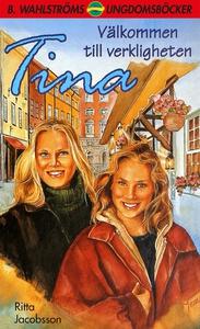 Tina 16 - Välkommen till verkligheten (e-bok) a